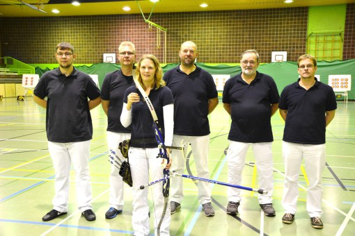 Landesliga Ost Mannschaft